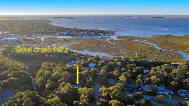 1127 Harborgate Drive, Mount Pleasant, SC 29464 (#20030068) :: Realty ONE Group Coastal