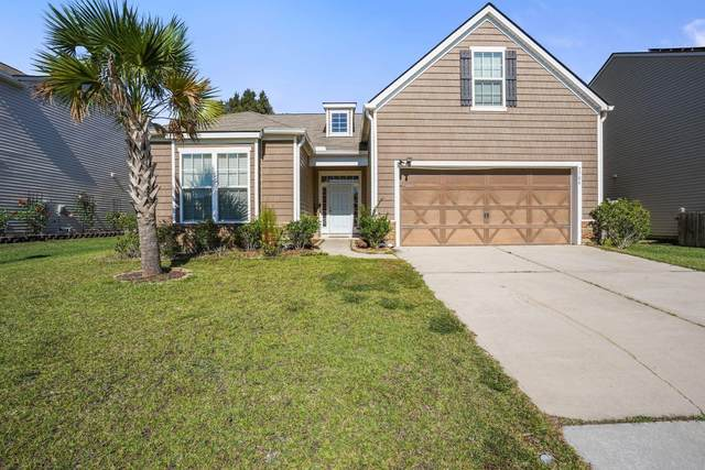 7706 High Maple Circle, North Charleston, SC 29418 (#20030082) :: Realty ONE Group Coastal