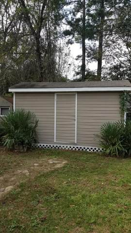 127 Cottonwood Drive, Summerville, SC 29483 (#20030095) :: Realty ONE Group Coastal
