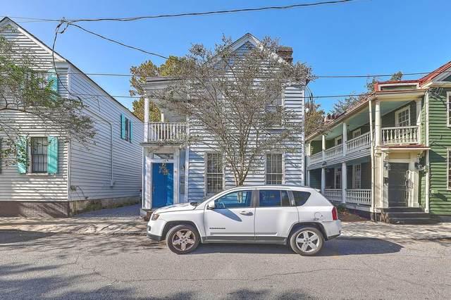 5 Aiken Street, Charleston, SC 29403 (#20030104) :: Realty ONE Group Coastal