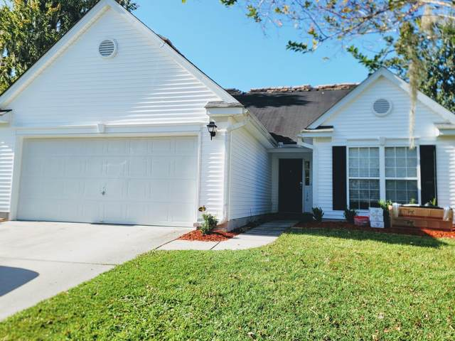 170 Cabrill Drive, Charleston, SC 29414 (#20030141) :: Realty ONE Group Coastal