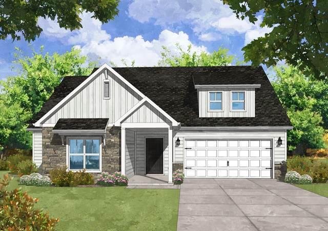 39 Waycross Drive, Ridgeville, SC 29472 (#20030179) :: Flanagan Home Team