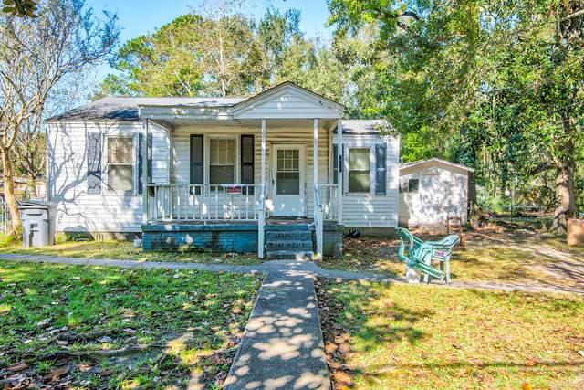 2792 Ranger Drive, North Charleston, SC 29405 (#20030192) :: Realty ONE Group Coastal