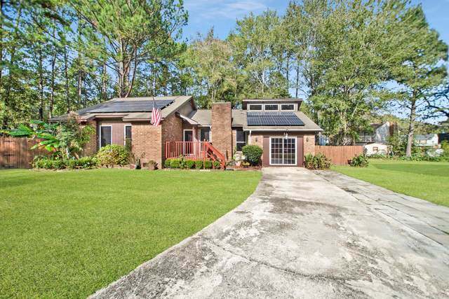 412 Willow Court, North Charleston, SC 29420 (#20030195) :: Realty ONE Group Coastal