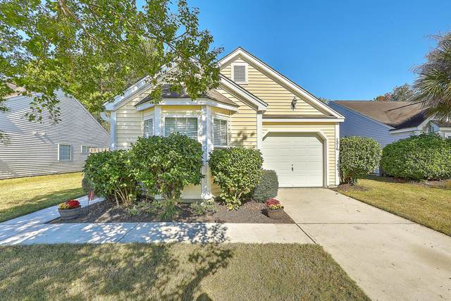 1316 Palm Cove Drive, Charleston, SC 29492 (#20030196) :: Realty ONE Group Coastal