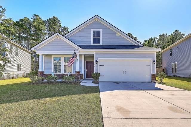 1398 Wild Goose Trail, Summerville, SC 29483 (#20030201) :: Realty One Group Coastal