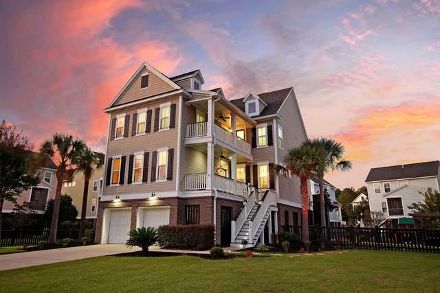 324 Megans Bay Lane, Charleston, SC 29492 (#20030202) :: Realty One Group Coastal