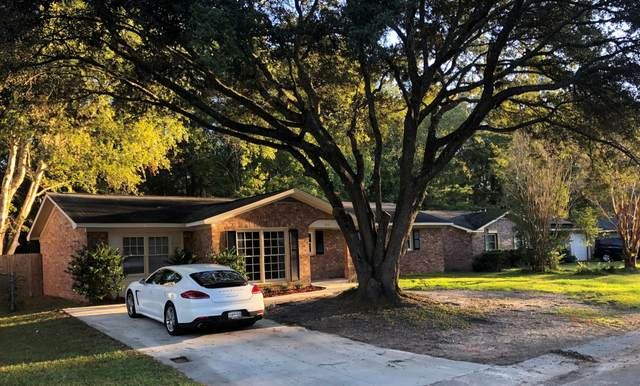 209 Bailey Drive, Summerville, SC 29485 (#20030203) :: Realty ONE Group Coastal