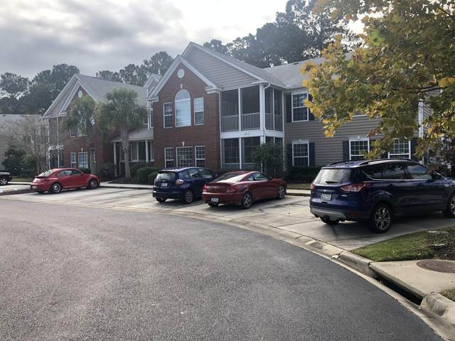 1357 Hopton Circle, Mount Pleasant, SC 29466 (#20030224) :: The Cassina Group