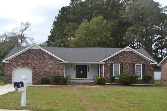 229 Barbara Drive, Ladson, SC 29456 (#20030231) :: Realty ONE Group Coastal