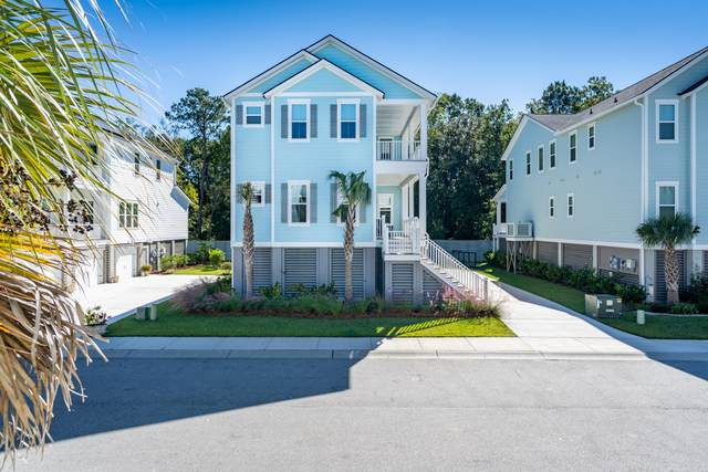 2921 Tranquility Road, Mount Pleasant, SC 29466 (#20030243) :: Realty One Group Coastal