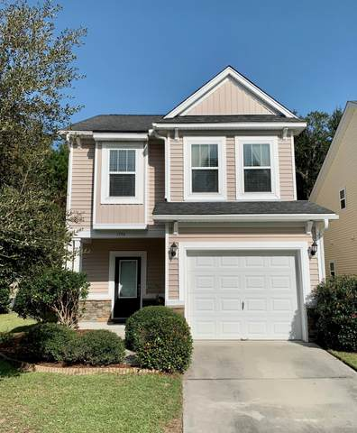 1770 Towne Street, Johns Island, SC 29455 (#20030245) :: Realty ONE Group Coastal