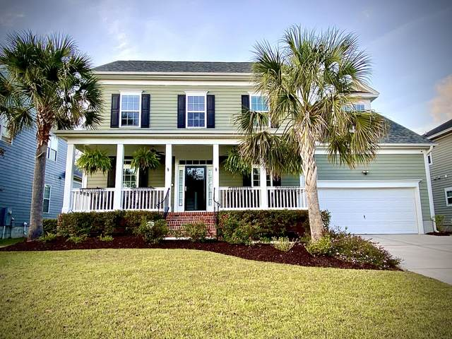 123 Hanging Moss Road, Summerville, SC 29485 (#20030246) :: Realty One Group Coastal