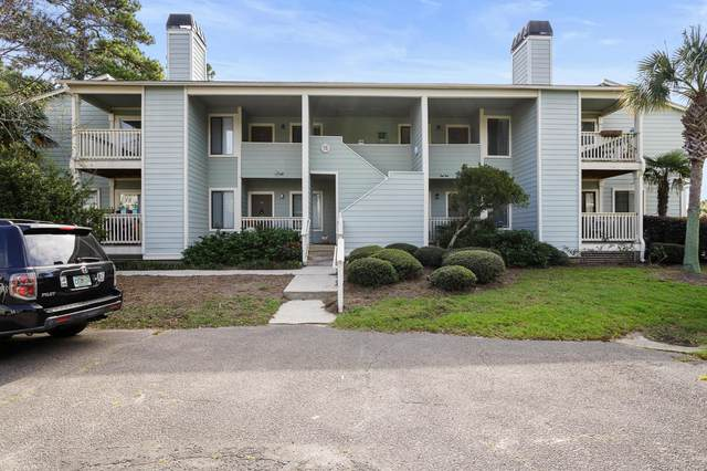 1481 Center Street #1502, Mount Pleasant, SC 29464 (#20030263) :: Realty ONE Group Coastal
