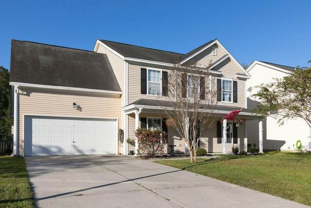 512 Beverly Drive, Summerville, SC 29485 (#20030267) :: Realty ONE Group Coastal