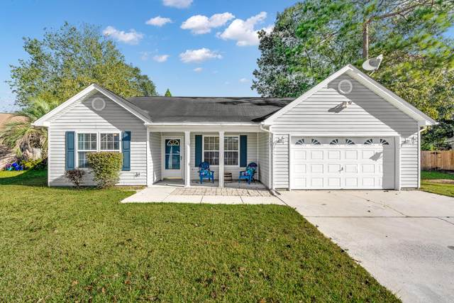 3251 Kendallock Circle, Ladson, SC 29456 (#20030287) :: Realty ONE Group Coastal