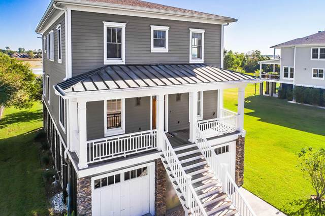 3119 S Shore Drive, Charleston, SC 29407 (#20030293) :: Realty One Group Coastal