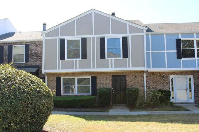 2914 Cathedral Lane, Charleston, SC 29414 (#20030304) :: Realty ONE Group Coastal