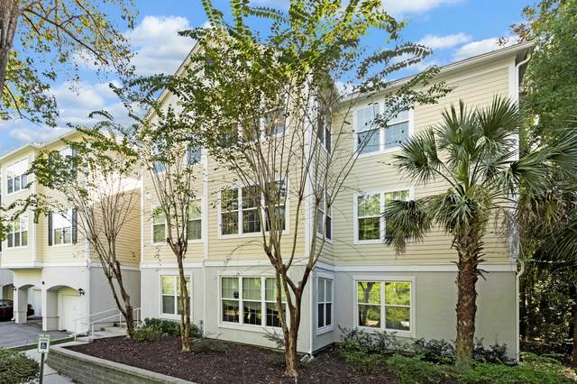 60 Fenwick Hall Alley #731, Johns Island, SC 29455 (#20030316) :: The Cassina Group