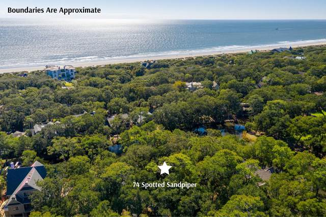 74 Spotted Sandpiper Court, Kiawah Island, SC 29455 (#20030350) :: The Cassina Group