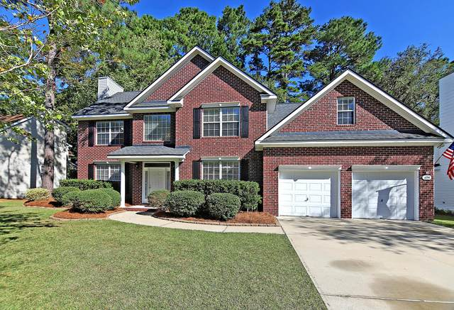 609 Fairway Forest Drive, Summerville, SC 29485 (#20030355) :: Realty One Group Coastal