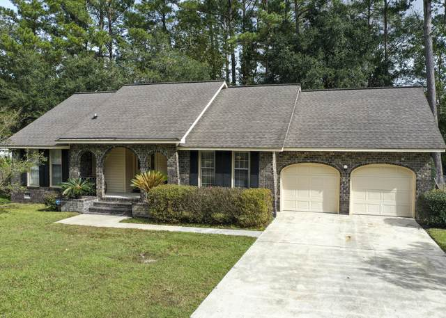 200 Brailsford Road, Summerville, SC 29485 (#20030360) :: Realty ONE Group Coastal