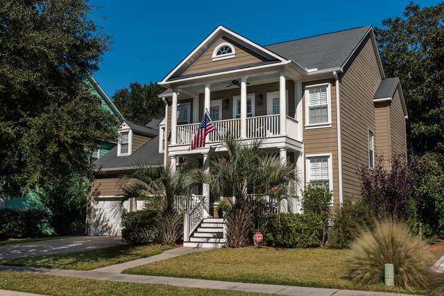 1317 Osmond Road, Mount Pleasant, SC 29466 (#20030366) :: Realty ONE Group Coastal