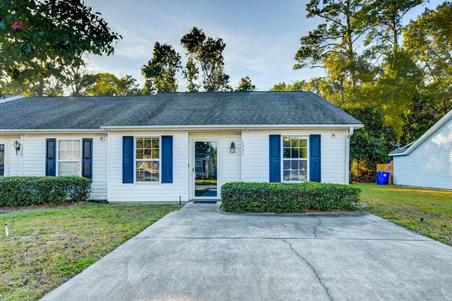 1331 Pinnacle Lane, Charleston, SC 29412 (#20030411) :: Realty ONE Group Coastal