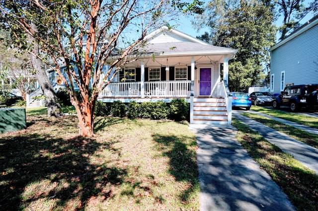 1322 Runnymeade Lane, North Charleston, SC 29406 (#20030440) :: Realty One Group Coastal