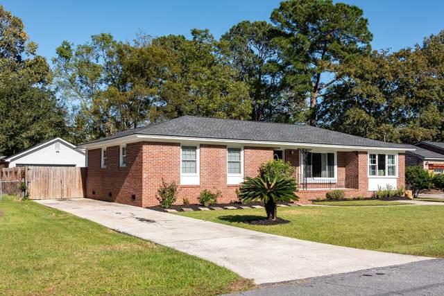 360 Douglass Avenue, Charleston, SC 29407 (#20030475) :: Realty ONE Group Coastal