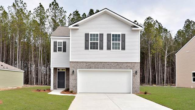 325 Willow Pointe Circle, Summerville, SC 29486 (#20030487) :: Realty ONE Group Coastal