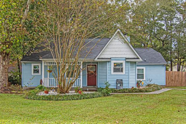 224 Parlor Drive, Ladson, SC 29456 (#20030529) :: Realty ONE Group Coastal