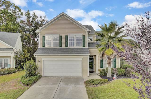 114 Tandil Court, Summerville, SC 29483 (#20030541) :: Realty One Group Coastal