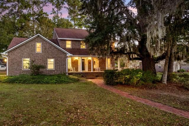 219 Old Dominion Drive, Charleston, SC 29418 (#20030545) :: Realty ONE Group Coastal