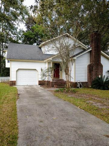 23 Westside Drive, Charleston, SC 29412 (#20030569) :: Realty One Group Coastal