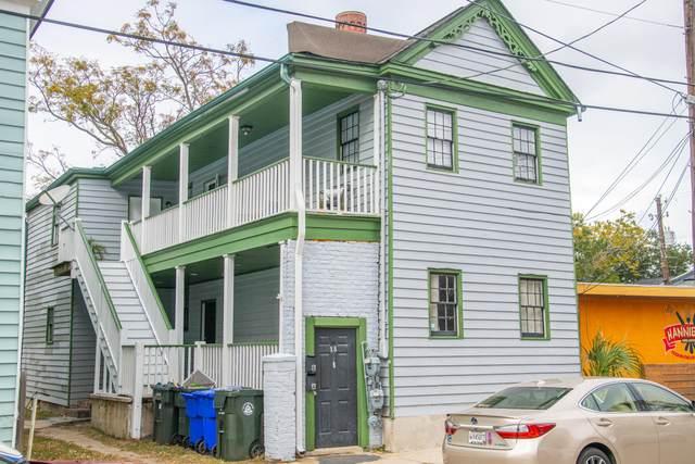 18 Blake Street, Charleston, SC 29403 (#20030572) :: Realty ONE Group Coastal