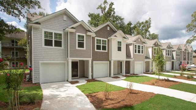 4673 Palm View Circle, North Charleston, SC 29418 (#20030577) :: The Cassina Group
