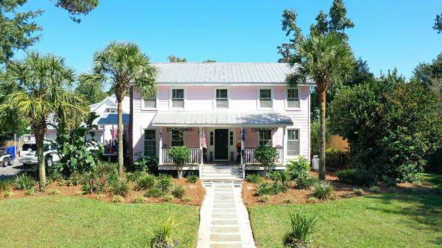 936 Equestrian Drive, Mount Pleasant, SC 29464 (#20030611) :: Realty One Group Coastal