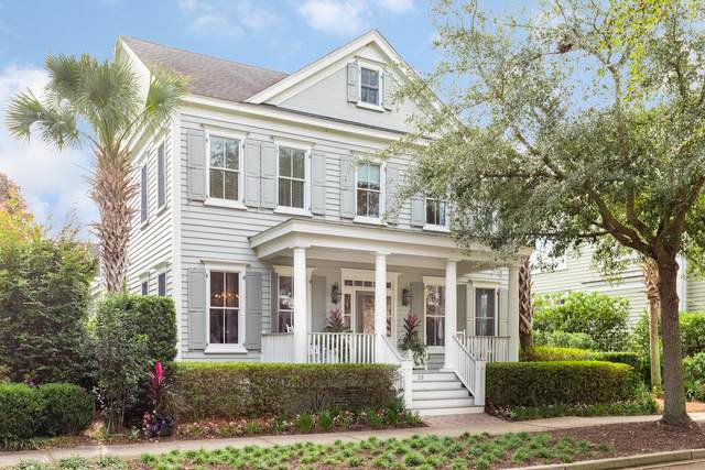 23 Perseverance Street, Mount Pleasant, SC 29464 (#20030642) :: The Cassina Group
