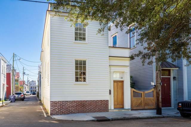 51 Bogard Street, Charleston, SC 29403 (#20030652) :: The Cassina Group