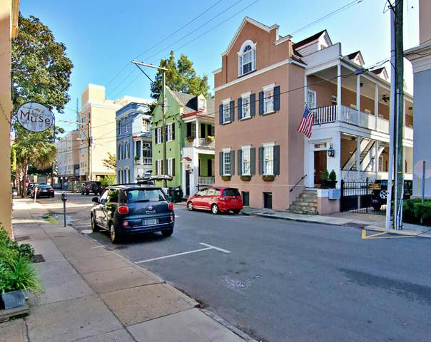 79 Society Street C, Charleston, SC 29401 (#20030658) :: Realty ONE Group Coastal