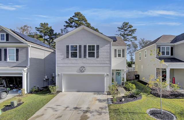 5025 Paddy Field Way, Ladson, SC 29456 (#20030663) :: Realty ONE Group Coastal