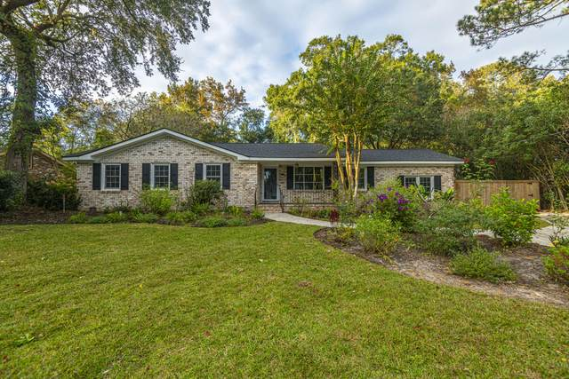 1804 Houghton Drive, Charleston, SC 29412 (#20030672) :: Realty One Group Coastal