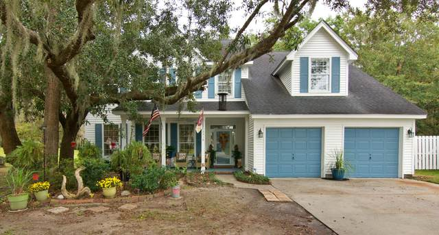 3318 Hearthside Drive, Charleston, SC 29414 (#20030674) :: Realty One Group Coastal
