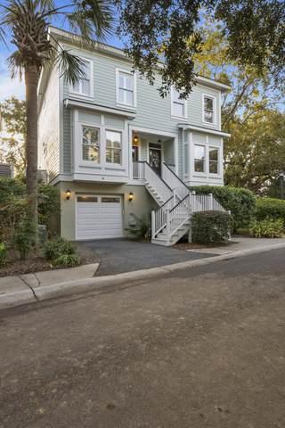 104 Howard Mary Drive A, Charleston, SC 29412 (#20030683) :: The Cassina Group