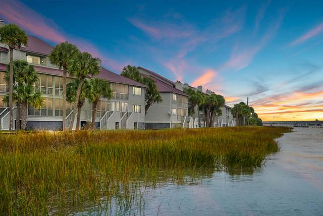 45 Mariners Cay Drive, Folly Beach, SC 29439 (#20030684) :: Realty One Group Coastal