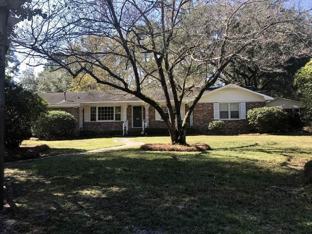 210 Harter Drive, Summerville, SC 29485 (#20030689) :: Realty One Group Coastal