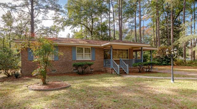 109 S Woodland, Walterboro, SC 29488 (#20030692) :: Realty One Group Coastal
