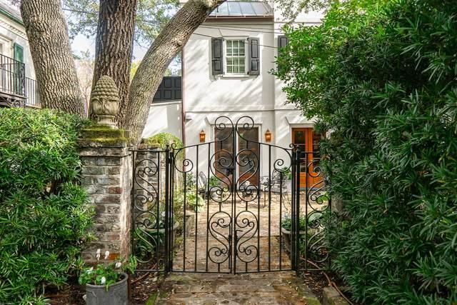 22 Lamboll Street 1/2, Charleston, SC 29401 (#20030708) :: The Cassina Group