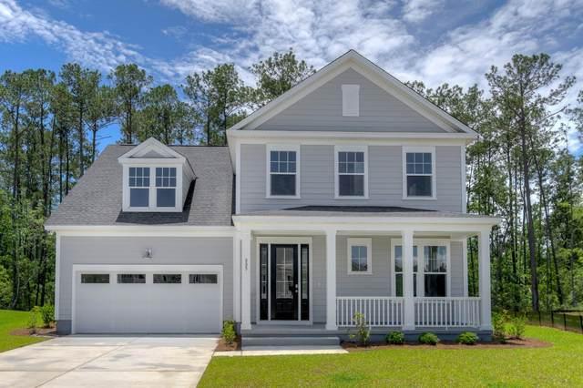 1221 Captain Rivers Drive, Charleston, SC 29412 (#20030715) :: Realty One Group Coastal